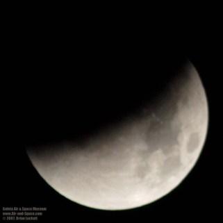 DSC_0042 Partial Lunar Eclipse l